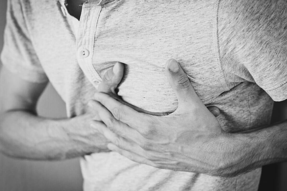 Yleisimpiä vatsaongelmia osa 1, närästys