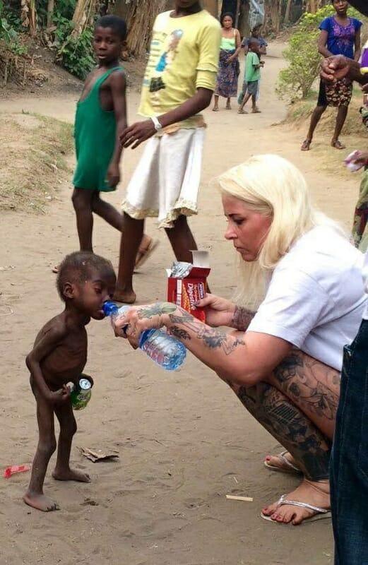 Maailman lapset ovat meidän