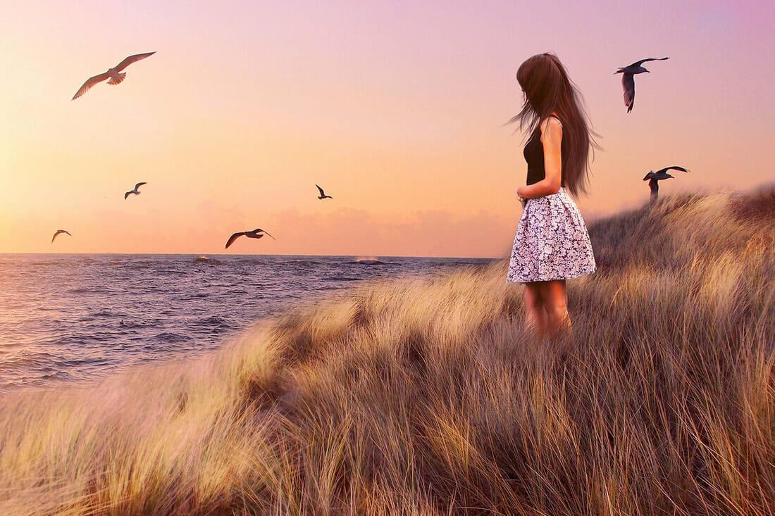 Parisuhdetta ei voi pakottaa toimivaksi – tärkeintä olisi aina katsoa omaan itseen